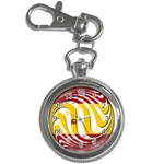 Spain Light Key Chain Watch