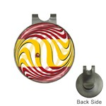 Spain Light Golf Ball Marker Hat Clip