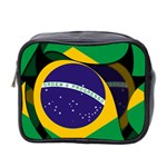 Brazil Mini Toiletries Bag (Two Sides)
