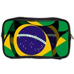 Brazil Toiletries Bag (Two Sides)