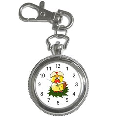 Coming Bird Key Chain & Watch by ComingBird
