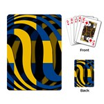 Sweden Playing Cards Single Design