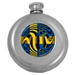 Sweden Hip Flask (5 oz)