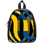 Sweden School Bag (Small)