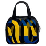Sweden Classic Handbag (Two Sides)