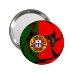 Portugal 2.25  Handbag Mirror
