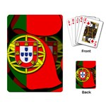 Portugal Playing Cards Single Design