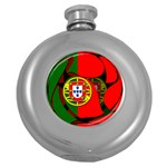 Portugal Hip Flask (5 oz)