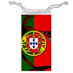Portugal Jewelry Bag