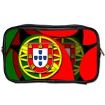 Portugal Toiletries Bag (Two Sides)