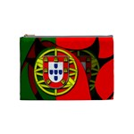 Portugal Cosmetic Bag (Medium)