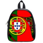 Portugal School Bag (Small)