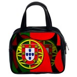 Portugal Classic Handbag (Two Sides)
