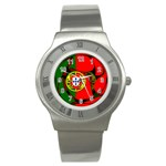 Portugal Stainless Steel Watch