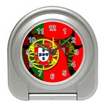 Portugal Travel Alarm Clock