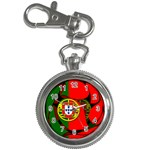 Portugal Key Chain Watch