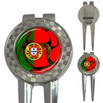 Portugal 3-in-1 Golf Divot