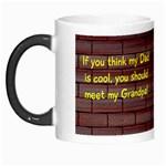 Brick Morph Cup  - Morph Mug