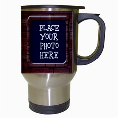 Brick Travel Cup by Chere s Creations Right