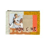 mom - Cosmetic Bag (Large)