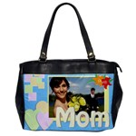 mom - Oversize Office Handbag