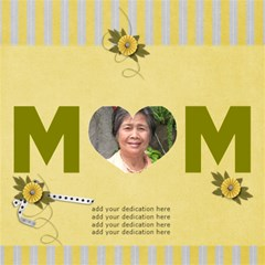 3dcard   Mom2 By Jennyl   Mom 3d Greeting Card (8x4)   Jzxksgipij33   Www Artscow Com Inside