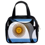 Argentina Classic Handbag (Two Sides)