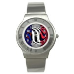 France Stainless Steel Watch