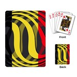 Belgium Playing Cards Single Design