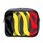 Belgium Mini Toiletries Bag (Two Sides)
