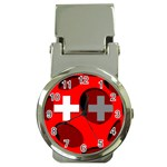 Switzerland Money Clip Watch