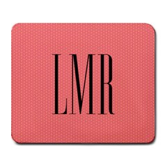 Monogram Mousepads By Lmrt   Collage Mousepad   N48s3tlo6cpm   Www Artscow Com 9.25 x7.75 Mousepad - 1