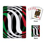 Italy Playing Cards Single Design