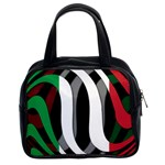 Italy Classic Handbag (Two Sides)
