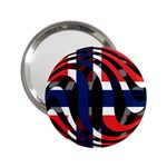 Norway 2.25  Handbag Mirror