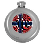 Norway Hip Flask (5 oz)