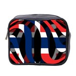 Norway Mini Toiletries Bag (Two Sides)