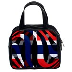 Norway Classic Handbag (Two Sides)