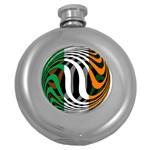 Ireland Hip Flask (5 oz)