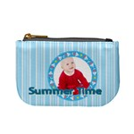 summer - Mini Coin Purse