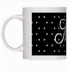 Mom Coffee Mug By Lmrt   White Mug   Rrmq059rj7fs   Www Artscow Com Left