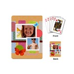 summer time - Playing Cards (Mini)
