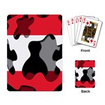 Austria Playing Cards Single Design