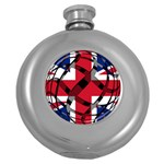 United Kingdom Hip Flask (5 oz)