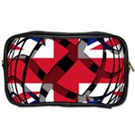 United Kingdom Toiletries Bag (Two Sides)