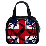 United Kingdom Classic Handbag (Two Sides)