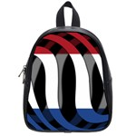 Netherlands School Bag (Small)