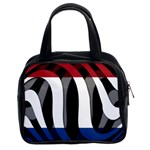 Netherlands Classic Handbag (Two Sides)