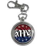 Netherlands Key Chain Watch