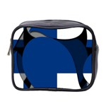 Finland Mini Toiletries Bag (Two Sides)